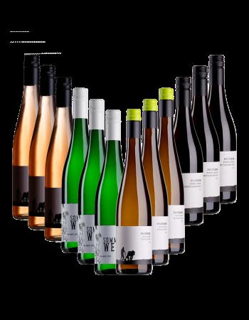 Weinpaket Sommerlaune