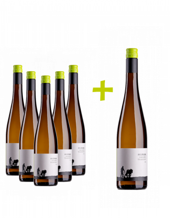 5+1 Riesling Tradition